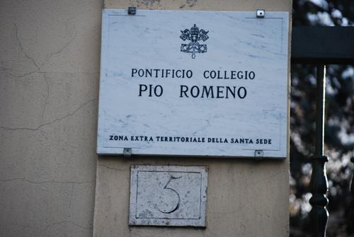 Pio Romeno