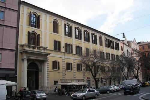 PIO (Pontificio Istituto Orientale)