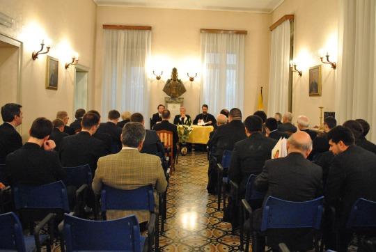 Conciliul Vatican al II-lea – o busolă pentru ziua de mâine