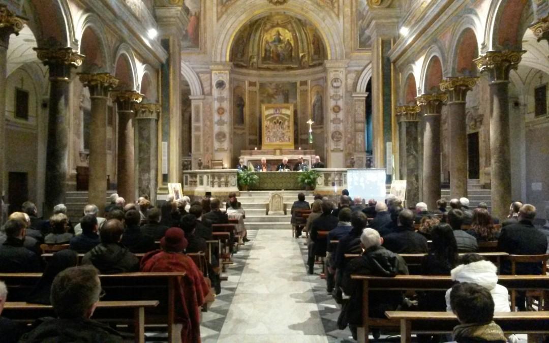 Conferință: Mărturia de credință a Bisericii Greco-Catolice Române din timpul persecuției comuniste