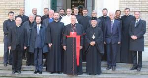 Sărbătoarea Colegiului Pio Romeno, 16 aprilie 2015