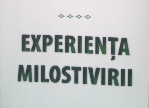 """""""Experiența Milostivirii"""" – o nouă publicație în colecția """"Caietele Pio Romeno"""""""