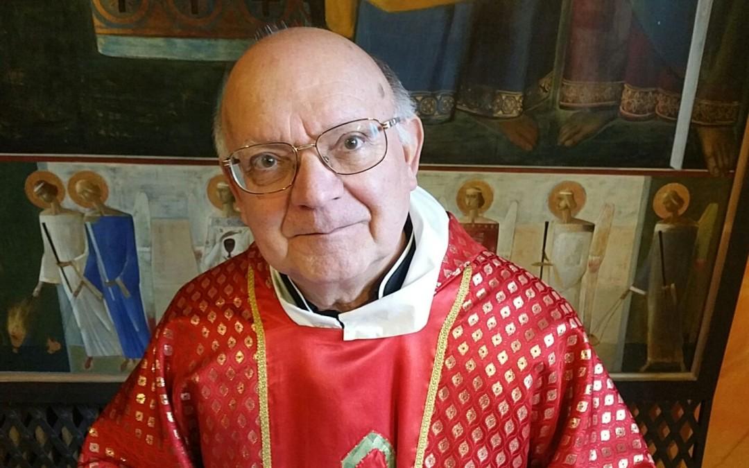 Don Vincenzo Lai: 25 marzo 2017