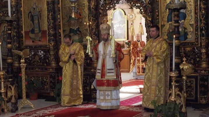 Comunicat: Celebrare 8 aprilie în Bazilica Sfântul Petru din Roma