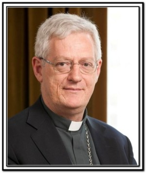 A trecut la Domnul episcopul Leon Lemmens, fost rector al Colegiului Pontifical Pio Romeno